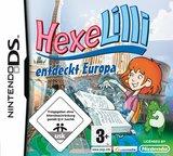 Hexe Lilli entdeckt Europa DS