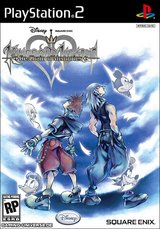 Kingdom Hearts RE - Chain of Memories