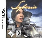 Syberia DS