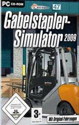Gabelstapler-Simulator 2009