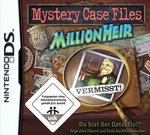 Mystery Case Files - MillionHeir