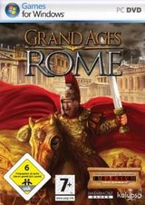 Grand Ages - Rome