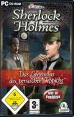 Sherlock Holmes - Geheimnis des Teppichs