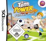 Tim Power - Fußball-Profi