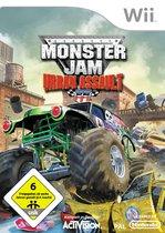 Monster Jam 2 - Urban Assault