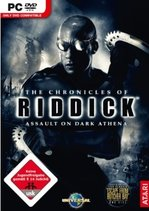 Riddick - Assault on Dark Athena