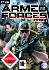 Armed Forces Corp.