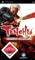 Tenchu - Shadow Assassins