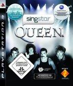 SingStar - Queen