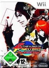 King of Fighters - The Orochi Saga