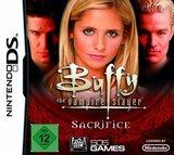 Buffy the Vampire Slayer - Sacrifice