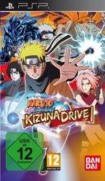 Naruto Shippuden - Kizuna Drive