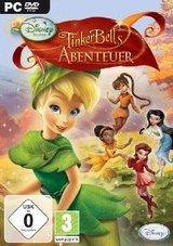 Disney Fairies - TinkerBell's Abenteuer