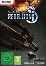 Sins of a Solar Empire - Rebellion