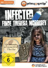 Infected - Finde Theresa Morrisey