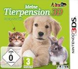 Meine Tierpension 3D - Tapsige Tierbabys