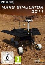 Mars-Simulator 2011
