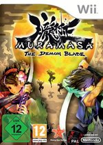 Muramasa - The Demon Blade