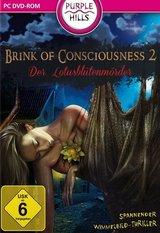 Brink of Consciousness - Lotusblütenmörder