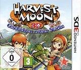 Harvest Moon - Geschichte zweier Städte