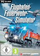 Flughafen-Feuerwehr-Simulator