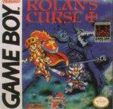Rolan's Curse