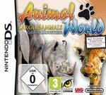 Animal World - Große Säugetiere