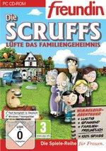 Die Scruffs - Lüfte das Familiengeheimnis