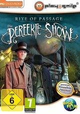 Rite of Passage - Die perfekte Show