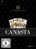 The Royal Club - Canasta