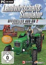 Landwirtschafts-Simulator 2011 - Add-On 2