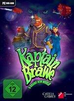 Kaptain Brawe - A Brawe New World