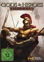 Gods & Heroes - Rome Rising