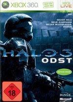 Halo 3 - ODST