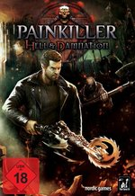 Painkiller - Hell and Damnation