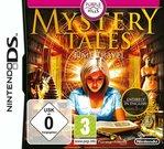 Mystery Saga - Time Travel