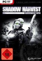 Shadow Harvest - Phantom Ops