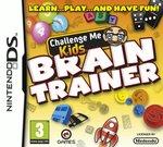 Challenge Me - Gehirnjogging für Kids