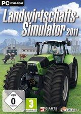 Landwirtschafts-Simulator 2011