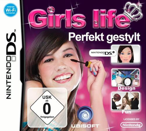 Girls Life - Perfekt gestylt