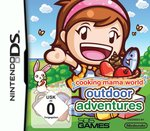 Cooking Mama World - Outdoor Adventure