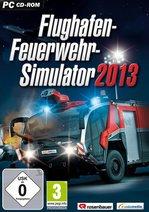 Flughafen-Feuerwehr-Simulator 2013