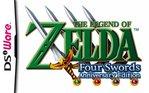 Legend of Zelda - Four Swords