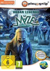 Urban Legends - The Maze