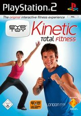 EyeToy Kinetic Total Fitness