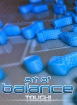 Art of Balance Touch