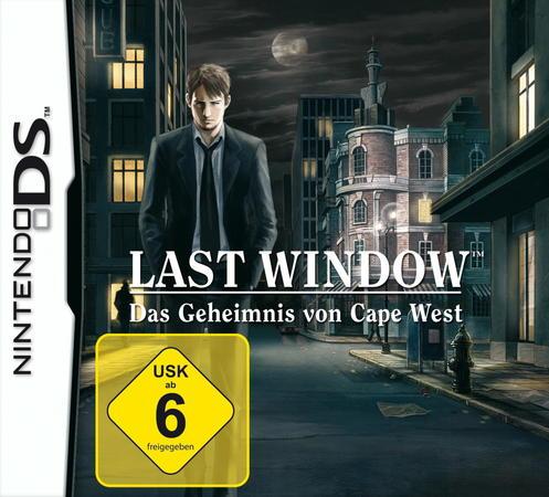 Last Window - Das Geheimnis von Cape West