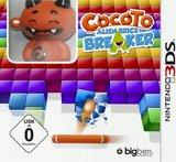 Cocoto - Alien Brick Breaker