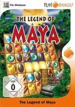 The Legend of Maya