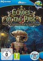 Echoes of the Past - Schloss der Schatten